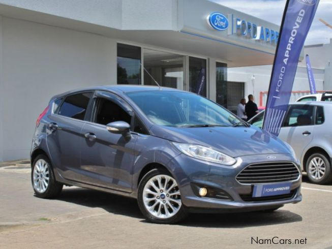 used ford fiesta ecoboost trend 2014 fiesta ecoboost trend for sale windhoek ford fiesta. Black Bedroom Furniture Sets. Home Design Ideas