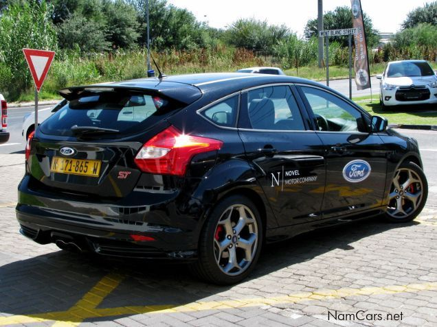 used ford focus st3 2014 focus st3 for sale windhoek. Black Bedroom Furniture Sets. Home Design Ideas