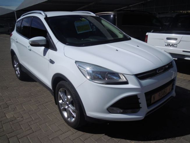 used ford kuga 2014 kuga for sale windhoek ford kuga sales ford kuga price n 239 900. Black Bedroom Furniture Sets. Home Design Ideas