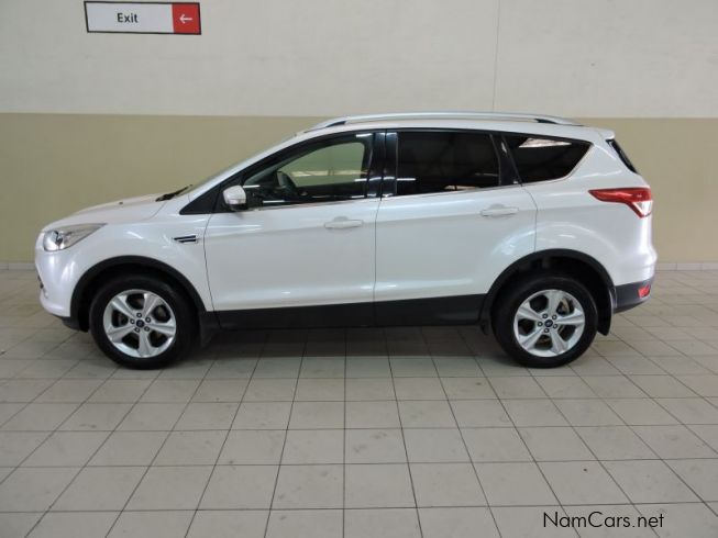 Image Result For Ford Kuga Finance No Deposit