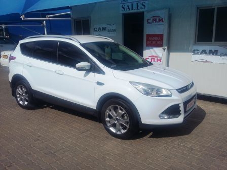 used ford kuga 1 6 tre nd 2014 kuga 1 6 tre nd for sale windhoek ford kuga 1 6 tre nd sales. Black Bedroom Furniture Sets. Home Design Ideas