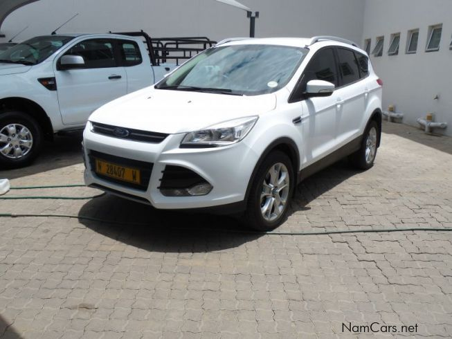 used ford kuga 2 0 tdci trend 2014 kuga 2 0 tdci trend. Black Bedroom Furniture Sets. Home Design Ideas