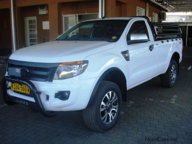 na used cars in windhoek ford for sale used ranger 2014 ford ranger. Cars Review. Best American Auto & Cars Review