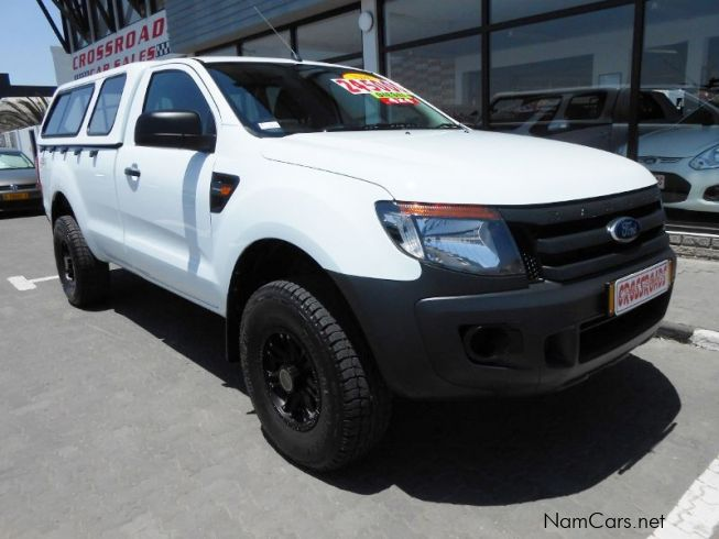 sale swakopmund ford ranger 2 2 tdci xl s c 4x4 sales ford ranger. Cars Review. Best American Auto & Cars Review