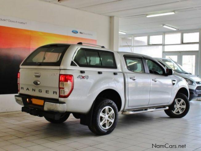 Used Ford Ranger TDCi XLT   2014 Ranger TDCi XLT for sale ...