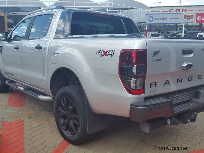 Used Ford Ranger wildtrack | 2014 Ranger wildtrack for sale | Windhoek Ford Ranger ...