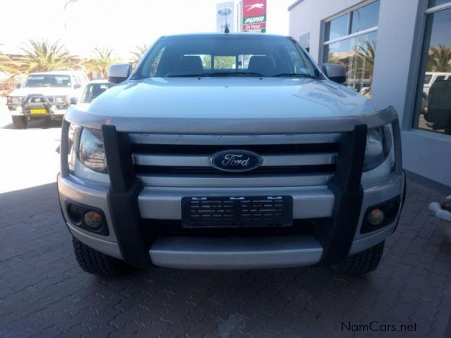 Ford USED RANGER 3.2TDCI SUPER CAB XLS 6MT 4X4in Namibia