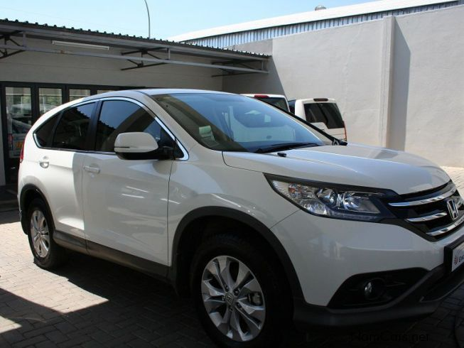 used honda crv 2 0 comfort manual