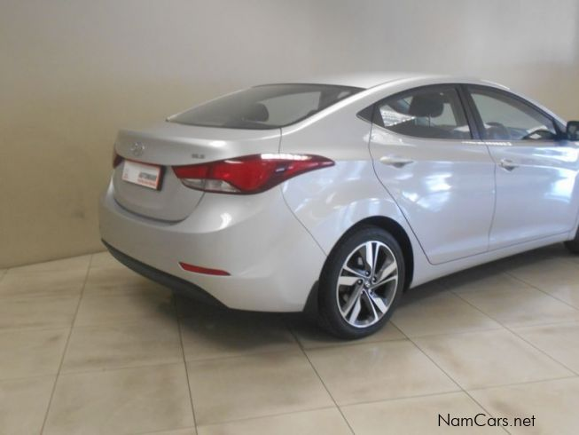 used hyundai elantra gls 2014 elantra gls for sale