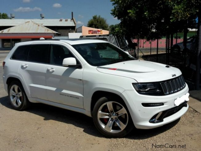 used jeep grand cherokee srt 2014 grand cherokee srt for sale okahandja jeep grand cherokee. Black Bedroom Furniture Sets. Home Design Ideas
