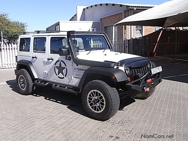 used jeep jeep wrangler sahara unlimited 3 6 v6 2014 jeep wrangler sahara unlimited 3 6 v6 for. Black Bedroom Furniture Sets. Home Design Ideas