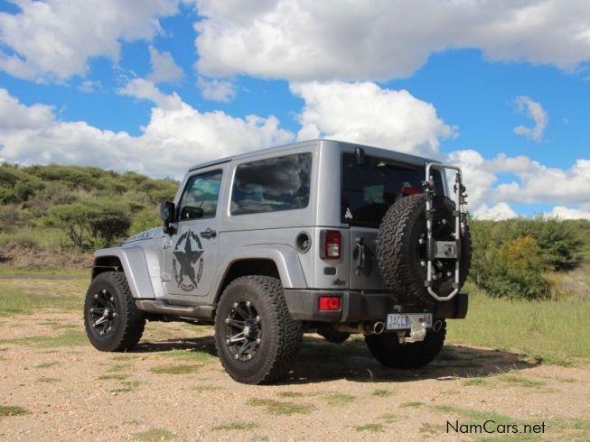 used jeep wrangler sahara 2014 wrangler sahara for sale windhoek jeep wrangler sahara sales. Black Bedroom Furniture Sets. Home Design Ideas