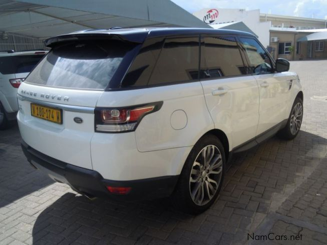 used land rover range rover sport 3 0 v6 hse 2014 range rover sport 3 0 v6 hse for sale. Black Bedroom Furniture Sets. Home Design Ideas
