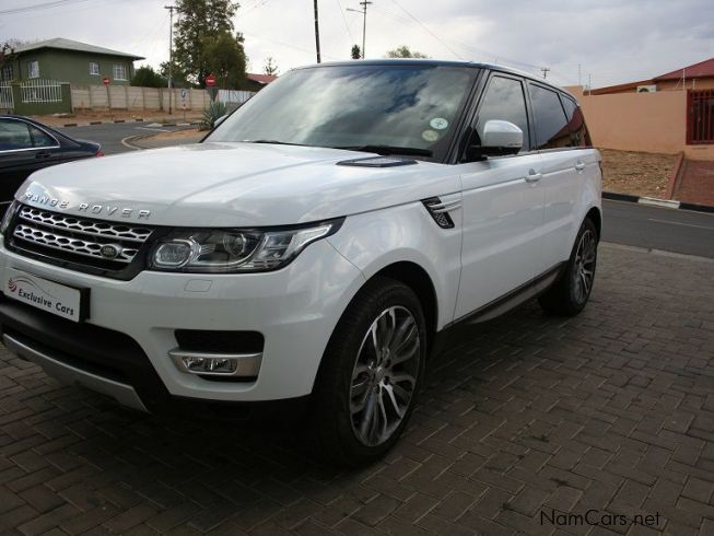 used land rover range rover sport sdv6 3 0 hse 2014 range rover sport sdv6 3 0 hse for sale. Black Bedroom Furniture Sets. Home Design Ideas