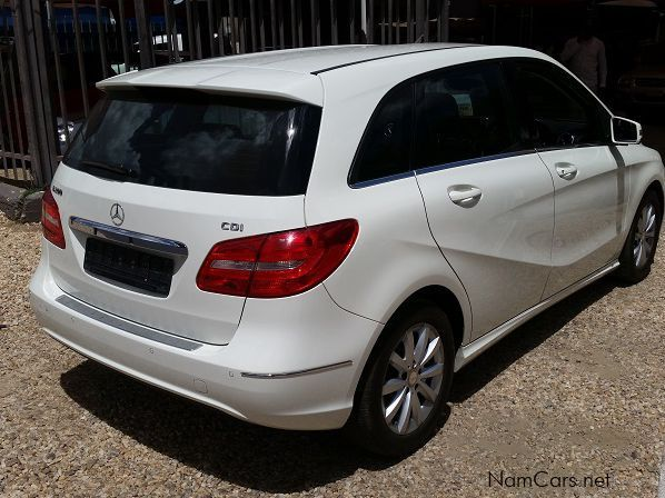 used mercedes benz b200 cdi 2014 b200 cdi for sale windhoek mercedes benz b200 cdi sales. Black Bedroom Furniture Sets. Home Design Ideas