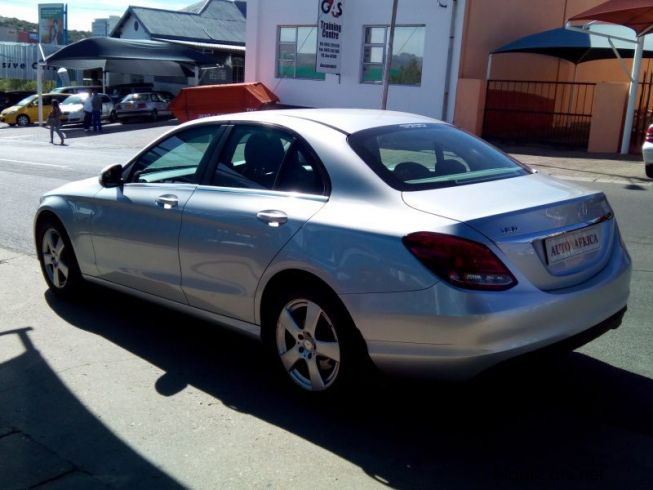 Used mercedes benz c180 2014 c180 for sale windhoek for Used mercedes benz net
