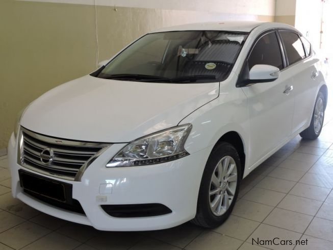 used nissan sentra 1 6 2014 sentra 1 6 for sale walvis bay nissan sentra 1 6 sales nissan. Black Bedroom Furniture Sets. Home Design Ideas