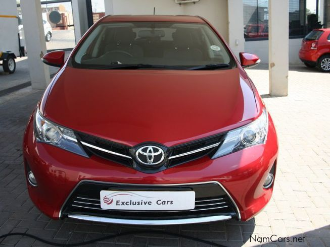 used toyota auris 1 6 xr manual 2014 auris 1 6 xr manual for sale windhoek toyota auris 1 6. Black Bedroom Furniture Sets. Home Design Ideas