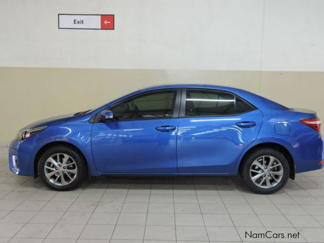 used toyota corolla 2014 corolla for sale walvis bay toyota corolla sales toyota corolla. Black Bedroom Furniture Sets. Home Design Ideas