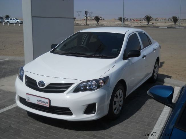 used toyota corolla 1 6 quest 2014 corolla 1 6 quest for sale swakopmund toyota corolla 1 6. Black Bedroom Furniture Sets. Home Design Ideas
