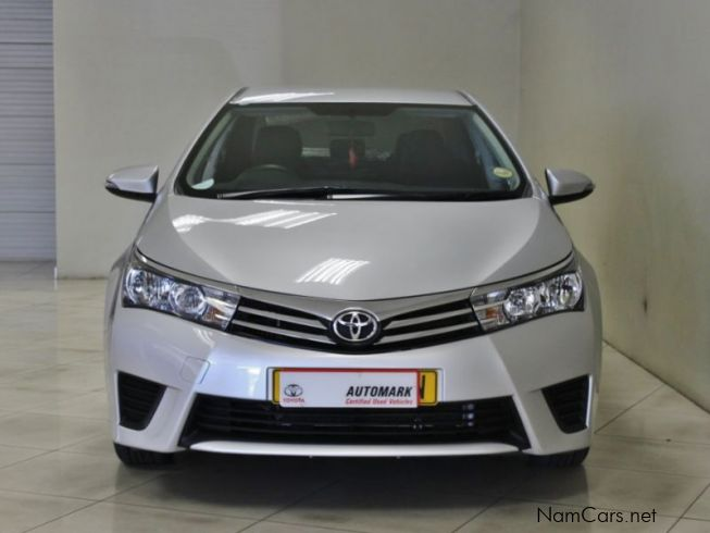 used toyota corolla d 4d 2014 corolla d 4d for sale windhoek toyota corolla d 4d sales. Black Bedroom Furniture Sets. Home Design Ideas