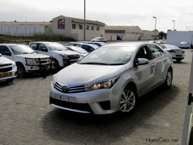 used toyota corolla prestige 2014 corolla prestige for sale walvis bay toyota corolla. Black Bedroom Furniture Sets. Home Design Ideas
