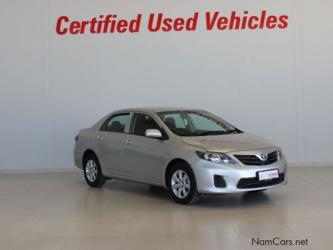 used toyota corolla quest 2014 corolla quest for sale ongwediva toyota corolla quest sales. Black Bedroom Furniture Sets. Home Design Ideas