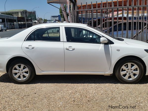 used toyota corolla quest plus 2014 corolla quest plus for sale windhoek toyota corolla. Black Bedroom Furniture Sets. Home Design Ideas