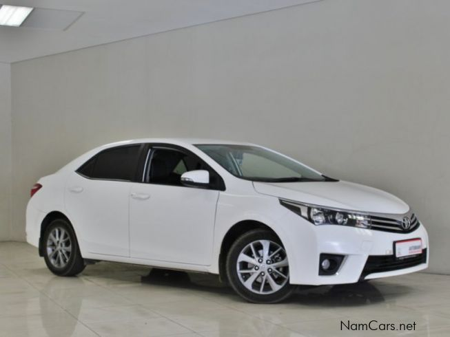 used toyota corolla sprinter 2014 corolla sprinter for sale windhoek toyota corolla sprinter. Black Bedroom Furniture Sets. Home Design Ideas