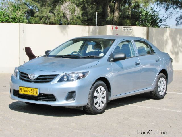 used toyota corolla quest 2014 corolla quest for sale windhoek toyota corolla quest sales. Black Bedroom Furniture Sets. Home Design Ideas