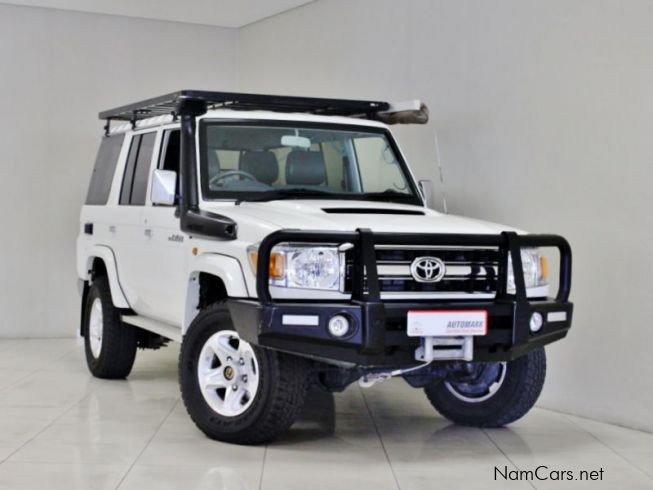 Used Toyota Land Cruiser Lx V8 2014 Land Cruiser Lx V8 For Sale Windhoek Toyota Land Cruiser