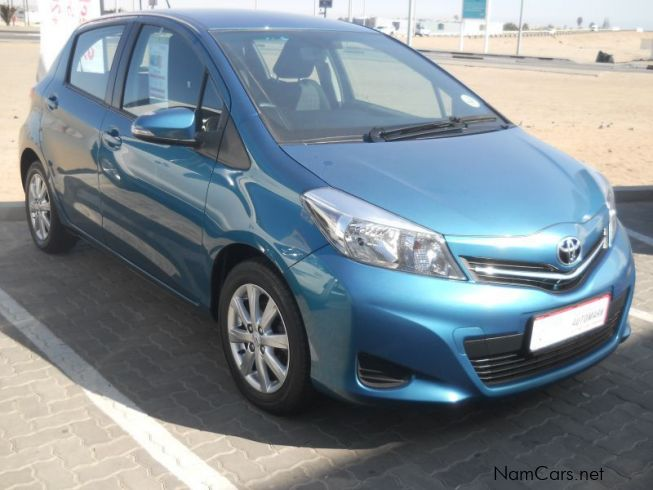 used toyota yaris 1 3 xs 2014 yaris 1 3 xs for sale swakopmund toyota yaris 1 3 xs sales. Black Bedroom Furniture Sets. Home Design Ideas