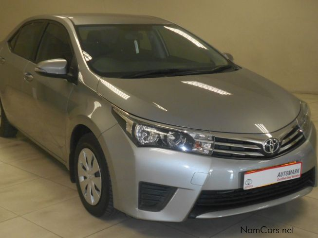 used toyota corolla 1 4 diesel 2014 corolla 1 4 diesel for sale windhoek toyota corolla 1 4. Black Bedroom Furniture Sets. Home Design Ideas