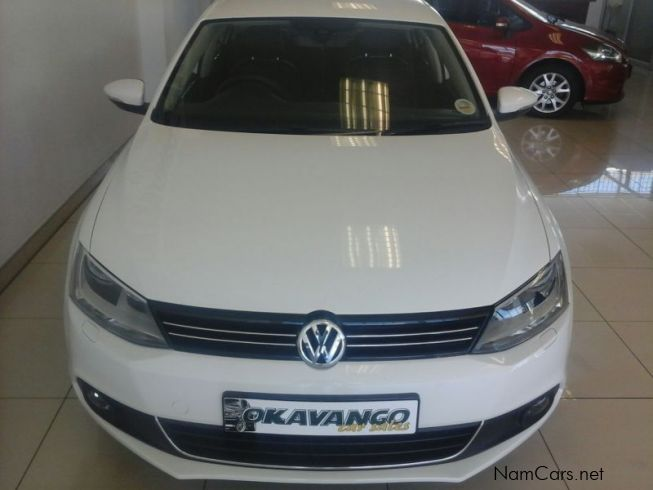 used volkswagen jetta 1 4 tsi comfortline 90kw 2014. Black Bedroom Furniture Sets. Home Design Ideas