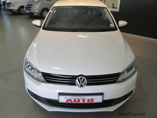 used volkswagen jetta 1 4 tsi dsg comfortline 90kw 2014. Black Bedroom Furniture Sets. Home Design Ideas