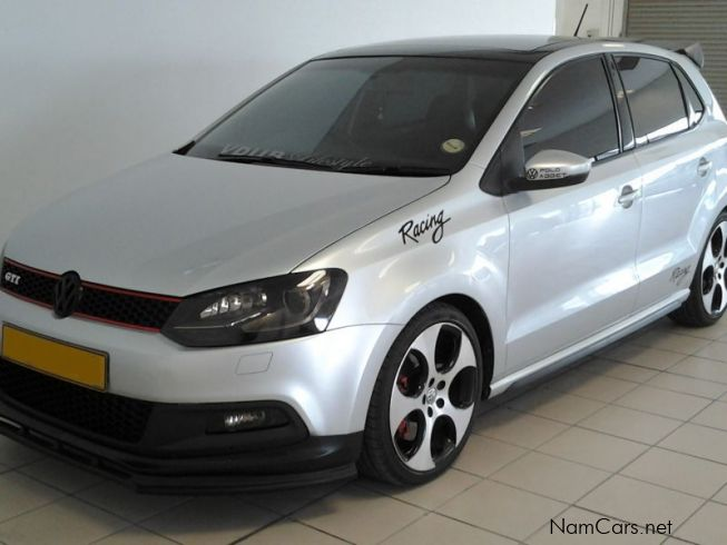 used volkswagen polo gti dsg 2014 polo gti dsg for sale walvis bay volkswagen polo gti dsg. Black Bedroom Furniture Sets. Home Design Ideas