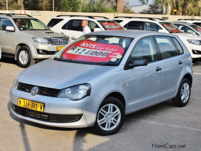 Used Volkswagen Polo Vivo 2014 Polo Vivo For Sale