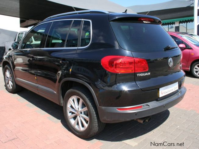 used volkswagen tiguan 2 0 tdi 4motion sport style dsg 2014 tiguan 2 0 tdi 4motion sport. Black Bedroom Furniture Sets. Home Design Ideas