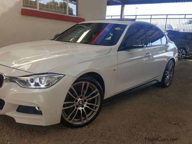 Used BMW 320i A/T F30   2015 320i A/T F30 for sale ...