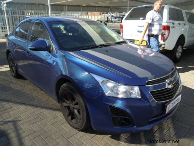 used chevrolet cruze 1 6 2015 cruze 1 6 for sale windhoek chevrolet cruze 1 6 sales. Black Bedroom Furniture Sets. Home Design Ideas