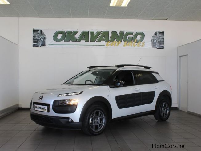 used citroen c4 cactus 1 2t puretech shine 2015 c4 cactus 1 2t puretech shine for sale. Black Bedroom Furniture Sets. Home Design Ideas