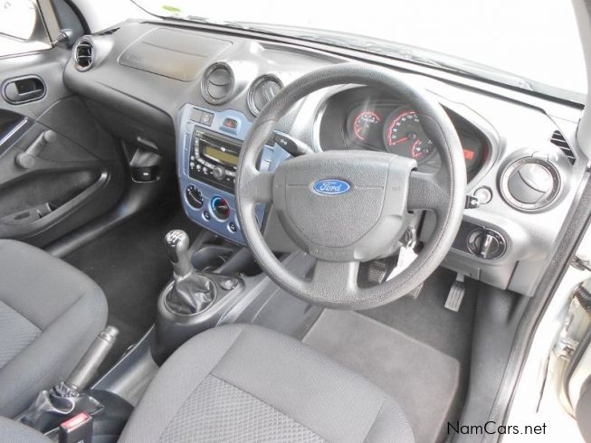 Used Ford Figo 1.4 Ambiente | 2015 Figo 1.4 Ambiente for sale | Swakopmund Ford Figo 1.4 ...