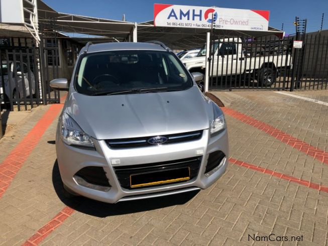 Ford Kuga 1.5 Ecoboost Trend in Namibia