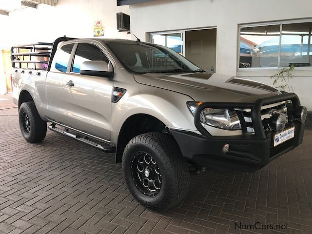 used ford ranger 3 2 xls 4x4 supercab 2015 ranger 3 2 xls 4x4 supercab for sale windhoek