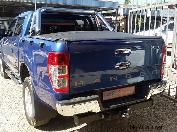 used ford ranger xlt 2015 ranger xlt for sale windhoek ford ranger xlt sales ford ranger. Black Bedroom Furniture Sets. Home Design Ideas