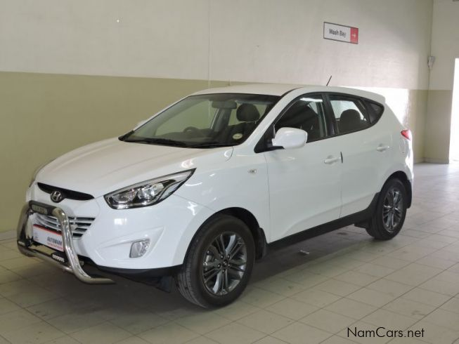used hyundai ix35 premium 2015 ix35 premium for sale walvis bay hyundai ix35 premium sales. Black Bedroom Furniture Sets. Home Design Ideas