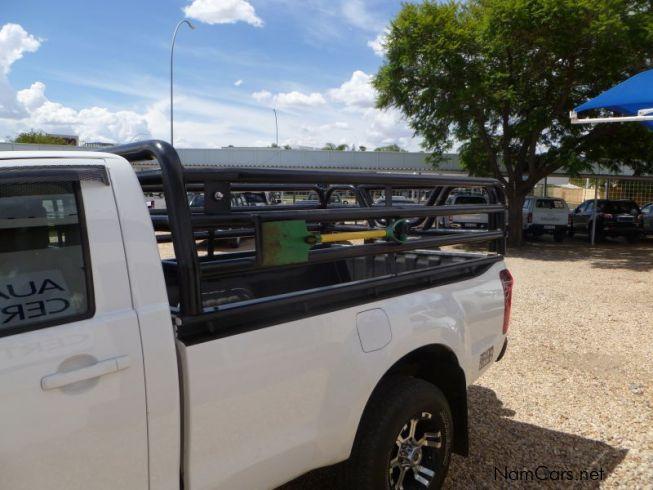 Used Isuzu KB250 | 2015 KB250 for sale | Windhoek Isuzu ...