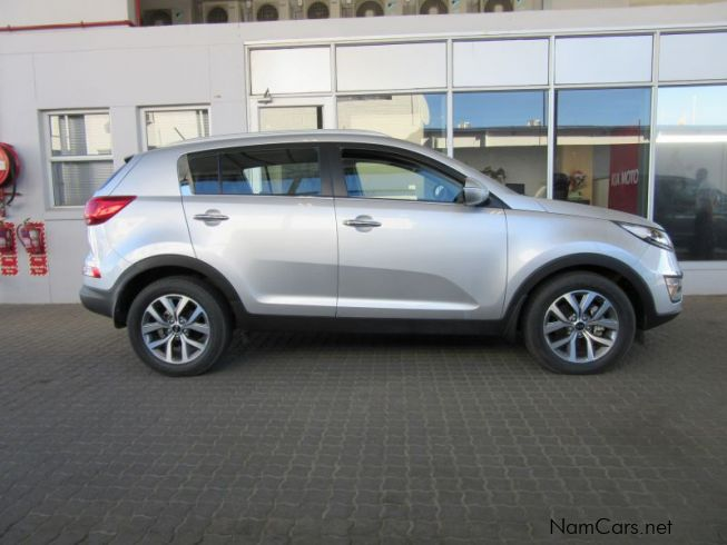 used kia sportage 2x4 ex auto 2015 sportage 2x4 ex auto for sale windhoek kia sportage 2x4. Black Bedroom Furniture Sets. Home Design Ideas