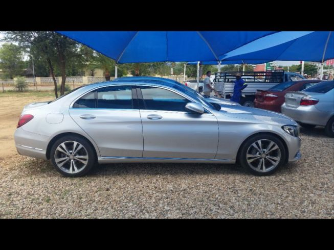 Used mercedes benz c250 blueteck avantgarde 2015 c250 for Used mercedes benz c250 for sale