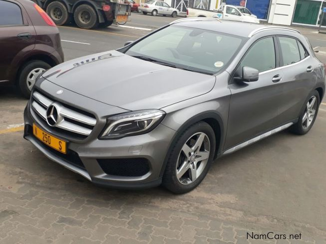 Used mercedes benz gla 250 amg 4matic 2015 gla 250 amg for Used cars for sale mercedes benz